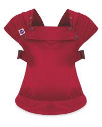 IZMI Essential Baby Carrier - Red