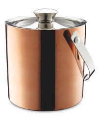 Ice Bucket - Copper