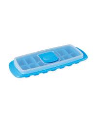 Ice Cube Tray - Blue