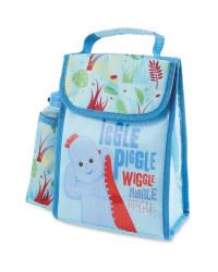Iggle Piggle Lunch Bag 3 Piece Set