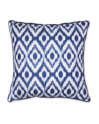 Ikat Outdoor Cushion