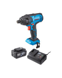 Impact Driver, 40V Battery & Charger