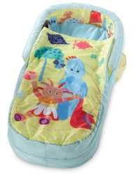 In The Night Garden Ready Bed