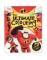 Incredibles 2 Colouring Book