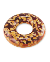 Inflatable Nutty Donut