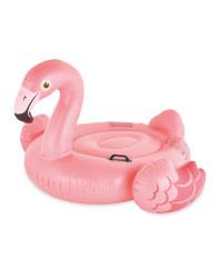 Inflatable Animal Flamingo Float