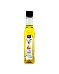 Infused Olive Oil Garlic