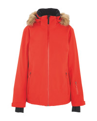 Inoc Ladies' Pro Snow Sports Jacket
