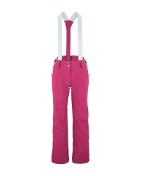 Inoc Ladies' Ski 3-Layer Trousers