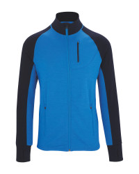 Inoc Men's Merino Sports Mid Layer