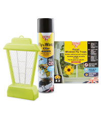 Insect Killer Set