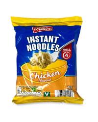 Instant Chicken Noodles