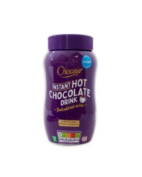 Instant Hot Chocolate Drink