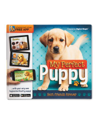 Interactive My Perfect Puppy Book