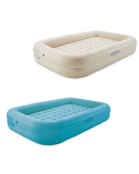 Intex Kids' Air Bed & Pump