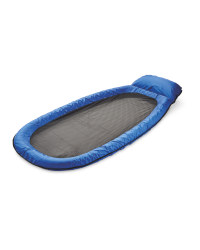 Intex Pool Lounger - Blue