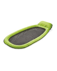 Intex Pool Lounger - Green