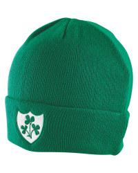 Ireland Rugby Beanie