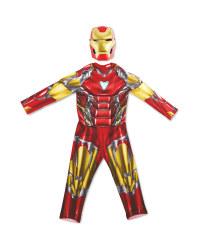 Iron Man Fancy Dress