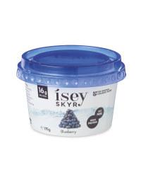Isey Skyr Blueberry Yogurt