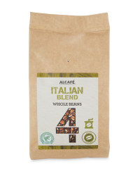 Italian Blend Whole Coffee Beans