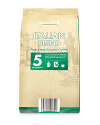 Italian Ground Coffee