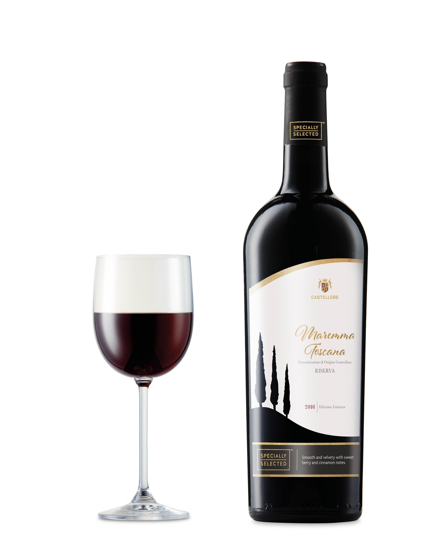 Specially Selected Maremma Toscana