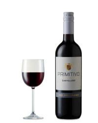 Castellore Italian Primitivo