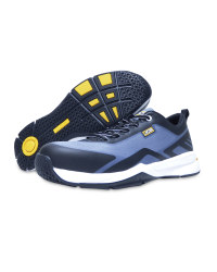 JCB Safety Trainers