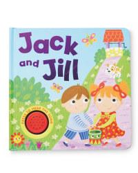 Jack & Jill Sound Book