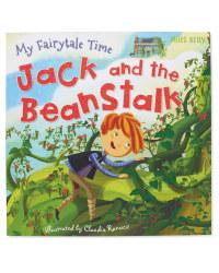 Picture Flats Jack & the Beanstalk