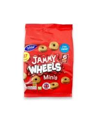 Jammy Wheels Minis