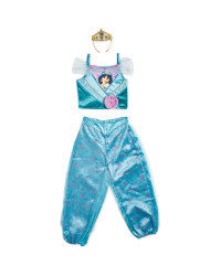 Princess Jasmine Fancy Dress