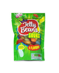 Dominion Jelly Beans Sours 200g