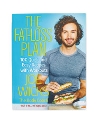Joe Wicks The Fat Loss Plan