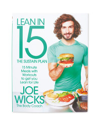 Joe Wicks The Sustain Plan