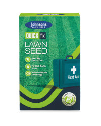 Johnsons Quick Fix Lawn Seed