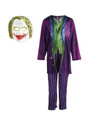 Children's Joker Costume