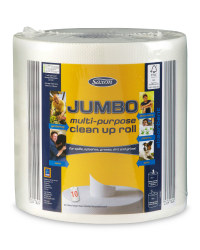 Jumbo Clean-Up Roll