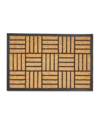 Jumbo Outdoor Criss-Cross Mat