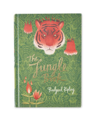 Clothbound The Jungle Book Book