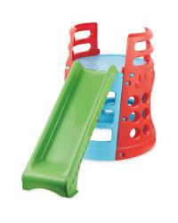Junior Activity Gym With Slide