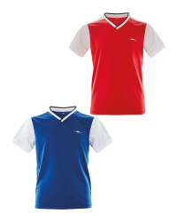 Crane Junior Football Shirt