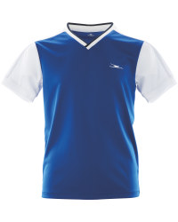 Crane Junior Football Shirt - Blue