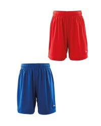 Crane Junior Football Shorts