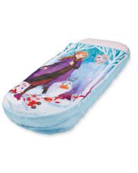 Junior Frozen Ready Bed