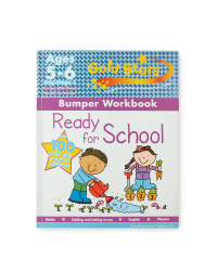 KS1 Bumper Workbook Age 5-6