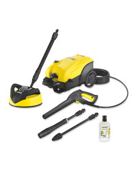 K4 Karcher Pressure Washer Bundle