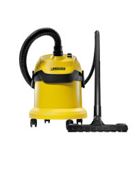 Karcher WD2 Wet and Dry Vacuum