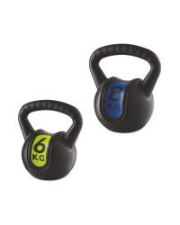 Kettle Bell Bundle